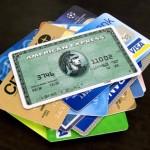 クレジットカードの誕生史