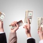 庶民金融と金貸しの生い立ち